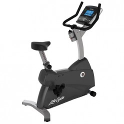 Bicicleta Vertical Life Fitness C1 Track