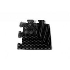Esquina Suelo Deportivo Peso Libre Jordan Fitness JTELT-03B Easy Lock 12mm