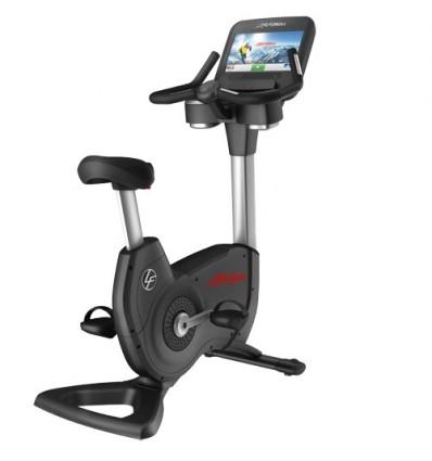 Bicicleta Estática Life Fitness Platinum Club Series SE3