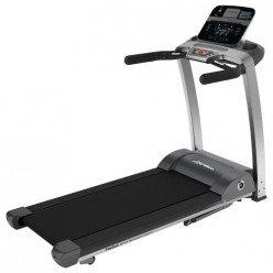 Cinta de Correr Life Fitness F3 Track