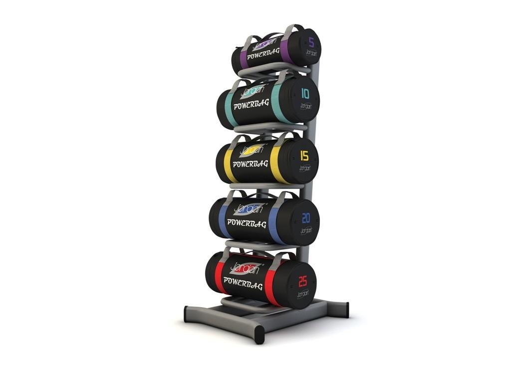 Rack para Sandbags Jordan Fitness JTPBR-05 5 Unidades