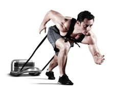 Trineo de Arrastre Jordan Fitness JTPS