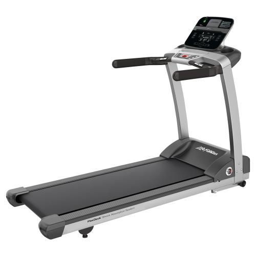 Cinta de Correr Life Fitness T3 Track Plus