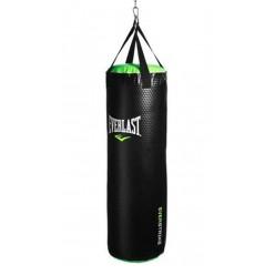 Saco de Boxeo Everlast Premium Verde 100 cm 25 kg