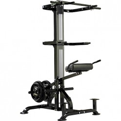 Máquina Powertec Levergym Chin Dip Assist Plus L-CDA Outlet