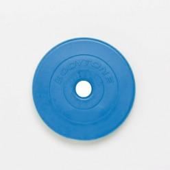 Disco de Goma con Agarre Bodytone 1.25kg 28mm