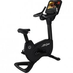 Bicicleta Estática Life Fitness Platinum Club Series Discover SE3HD Black Onyx