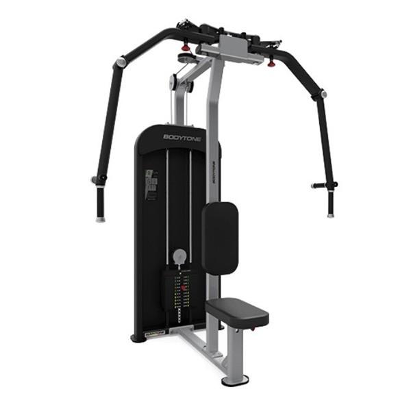 Máquina Musculación Bodytone DCDUO23 Aperturas y Deltoides