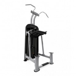 Máquina Musculación Bodytone DCDUO13 Fondos y Dominadas Asistidas