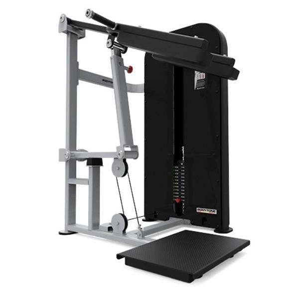 Maquina Musculación Bodytone DCDUO50 Sentadillas y Gemelos