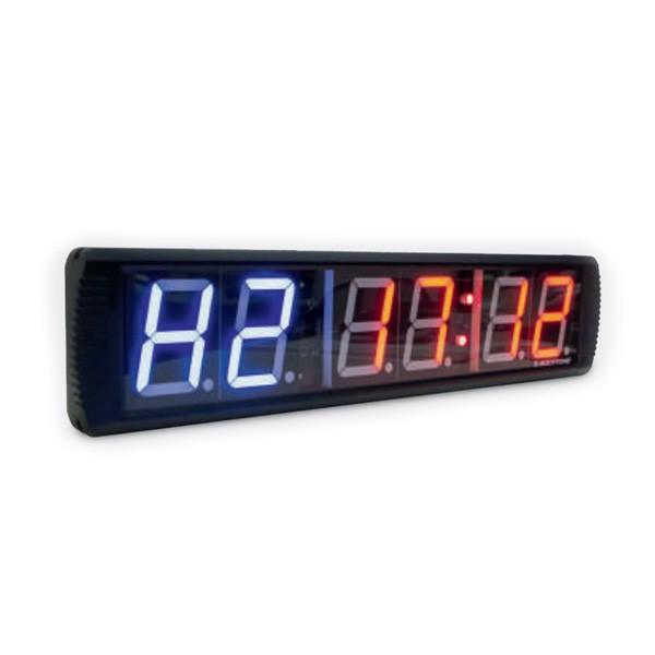 Reloj para CrossArea con Mando a Distancia Bodytone CLC para Estructuras Cross Set