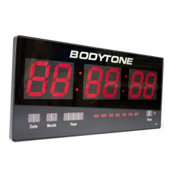 Reloj Led de Pared Bodytone LC