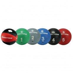 Set de Balones Medicinales MBL Bodytone (10 Unidades)