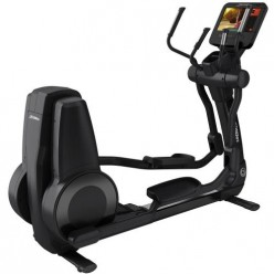 Elíptica Life Fitness Platinum Club Series Discover SE3HD Black Onyx