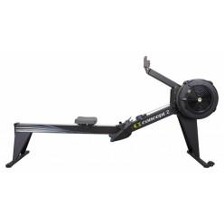 Remo de Aire Concept2 Modelo E MP5 Negro