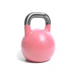 Kettlebell de Competicion Jordan Fitness JLCKB-08 8kg Rosa