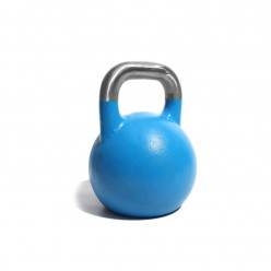 Kettlebell de Competicion Jordan Fitness JLCKB-12 12kg Azul