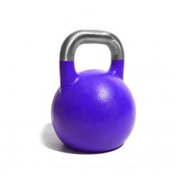 Kettlebell de Competicion Jordan Fitness JLCKB-20 20kg Morado