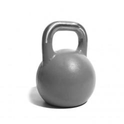 Kettlebell de Competicion Jordan Fitness JLCKB-36 36kg Gris