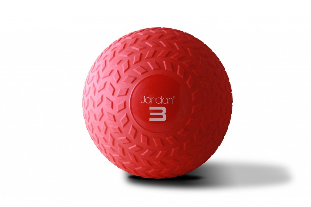 Slam Ball Jordan Fitness JLSB2-03 3kg