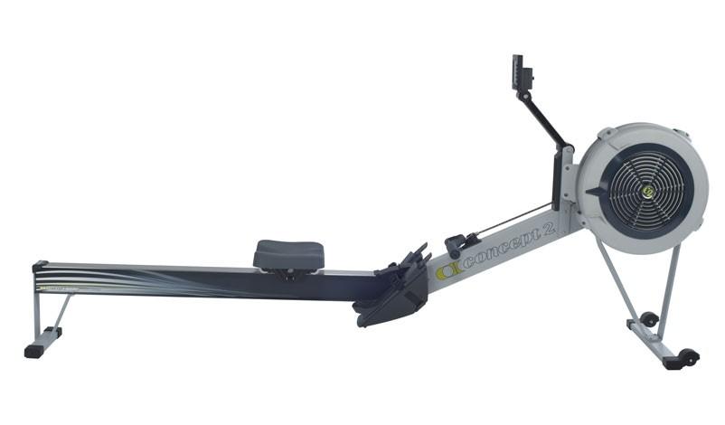 Remo de Aire Concept 2 Modelo D PM5 Gris