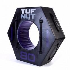 Neumático Funcional Jordan Fitness JLTFNT80 Tufnut 80kg
