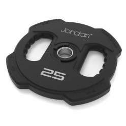 Set de discos Olímpicos Jordan Fitness JT-IRPV2-P1 Ignite Premium 1000kg