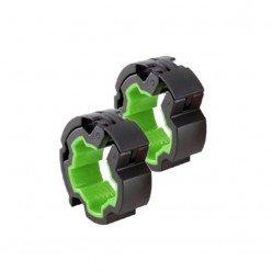 Accesorio Musculación Bodytone DT29 Collars Bar Par