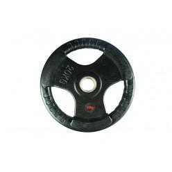 Disco Olímpico 50mm con Agarre Json Fitness 20kg