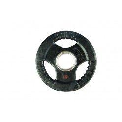Disco Olímpico 50mm con Agarre Json Fitness 2,5Kg