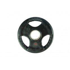 Disco Olímpico 50mm con Agarre Json Fitness 5kg