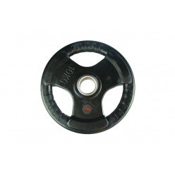 Disco Olímpico 50mm con Agarre Json Fitness 10kg