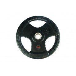 Disco Olímpico 50mm con Agarre Json Fitness 25 kg