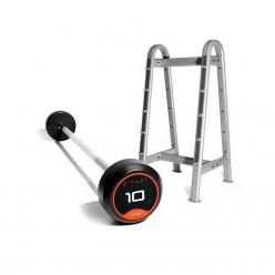 Set Barras con Peso Jordan Fitness JTRBARSN2-2N 10-45kg
