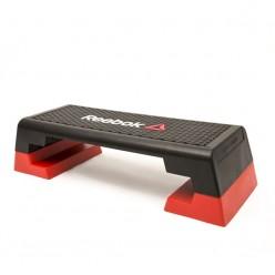 Step Reebok RSP-16150 Negro Rojo