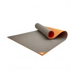 Esterilla Fitness Reebok RAMT-13014OR Naranja