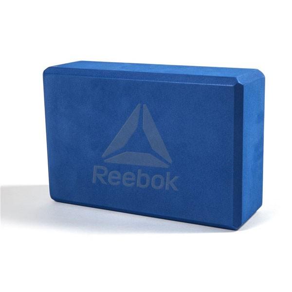 Bloque de Yoga Reebok RAYG-10025BL Blue
