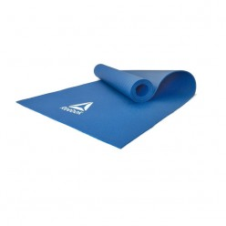 Colchoneta Yoga Reebok RAYG-11022BL Azul 4mm