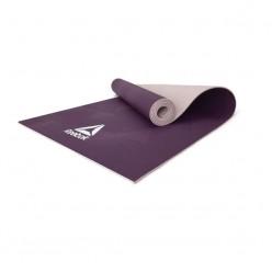 Colchoneta Yoga Reebok RAYG-11030PL Purpura Geometric