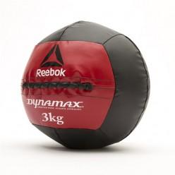 Balón Medicinal Reebok Dynamax RSB-10163 3kg