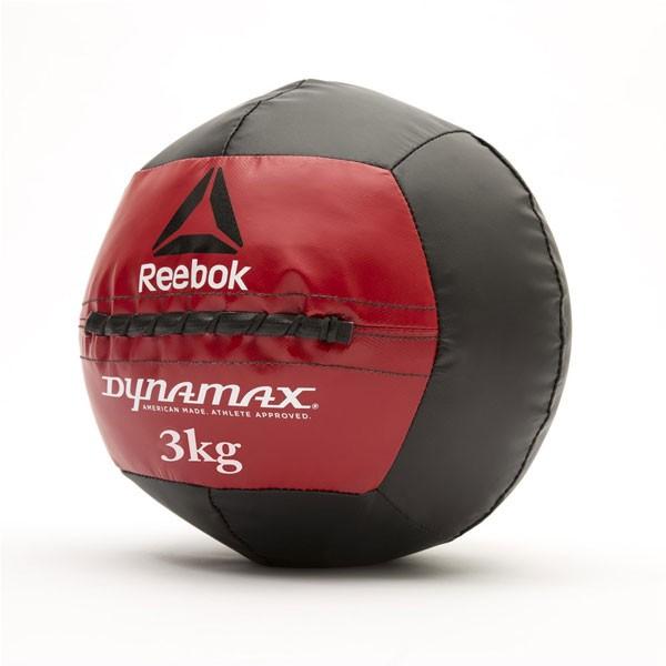 Balón Medicinal Reebok Dynamax RSB-10163 3kg 83c7fa991f00b