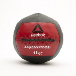 Balón Medicinal Reebok Dynamax RSB-10164 4kg