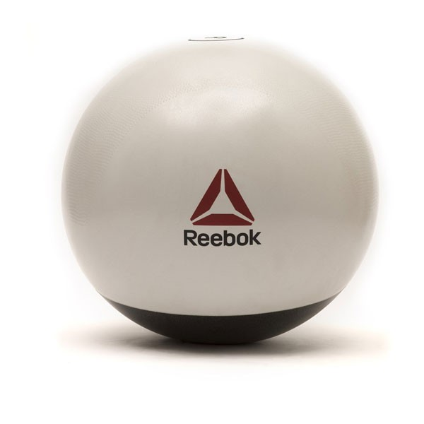 Gymball Reebok RSB-16015 Blanco 55cm