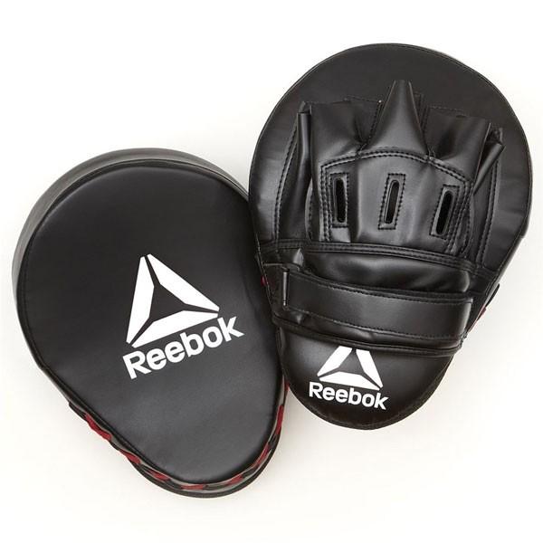 Paos de Boxeo Reebok RSCB-11150RD Negro Rojo