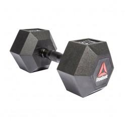 Mancuernas Hexagonales Reebok RSWT-11200 20kg