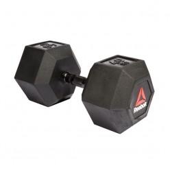 Mancuernas Hexagonales Reebok RSWT-11400 40kg