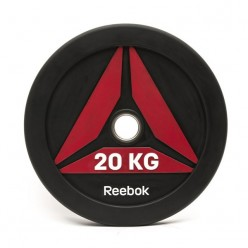 Disco Bumper Reebok RSWT-13200 20kg