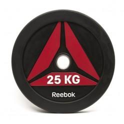 Disco Bumper Reebok RSWT-13250 25kg
