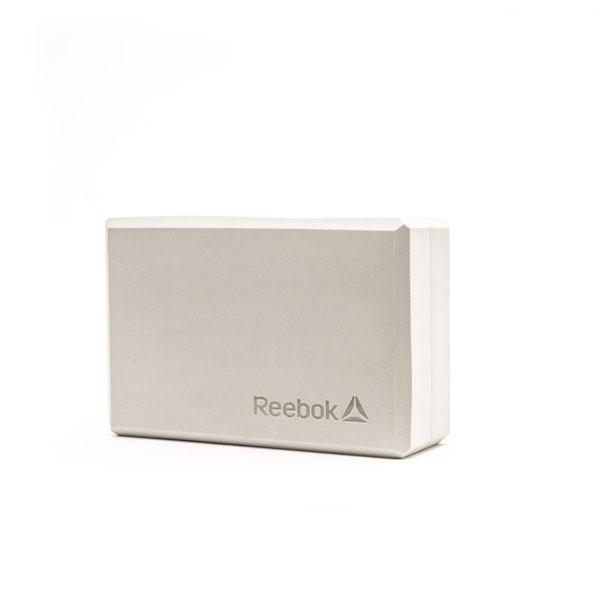 Bloque Yoga Reebok RSYG-16025 Blanco