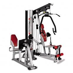 Máquina de Musculación BH G156 TT Pro
